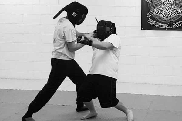 Course Image for SHEFF5 Sheffield Thursday Beginners - October Class